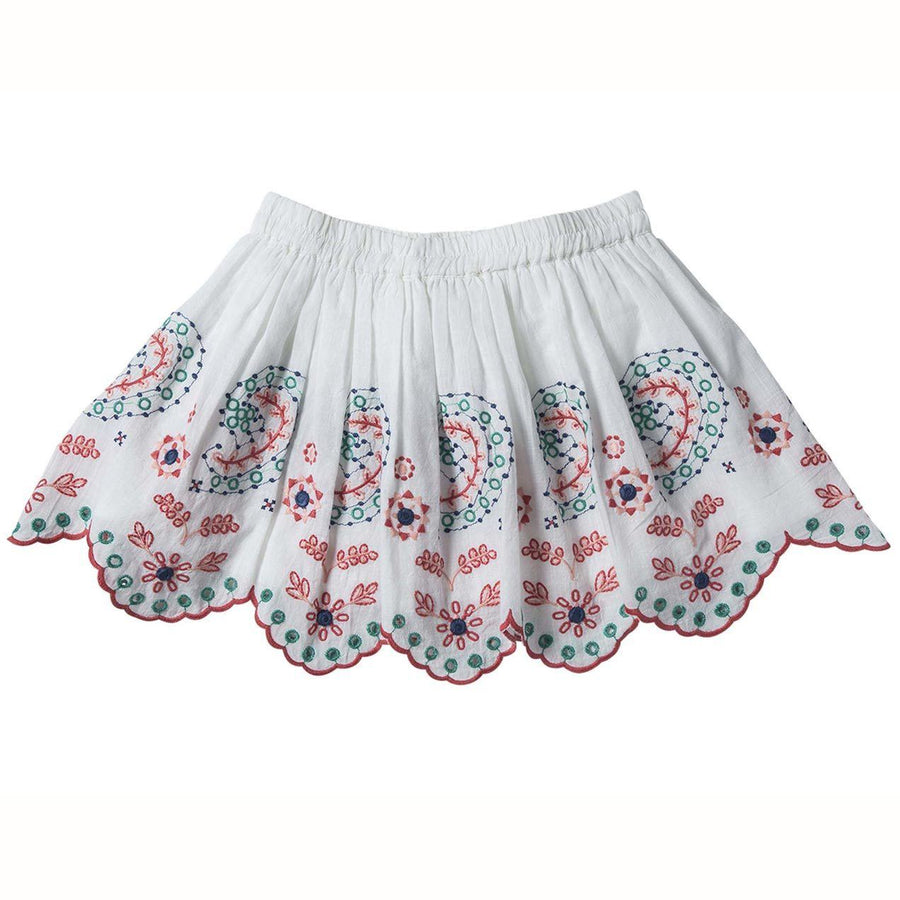Bonheur Du Jour Mila Skirt - Tiny People Cool Kids Clothes Byron Bay