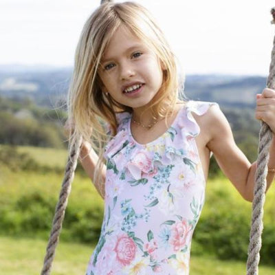 KAISEA SWIMWEAR Eden One Piece - Tiny People Cool Kids Clothes Byron Bay