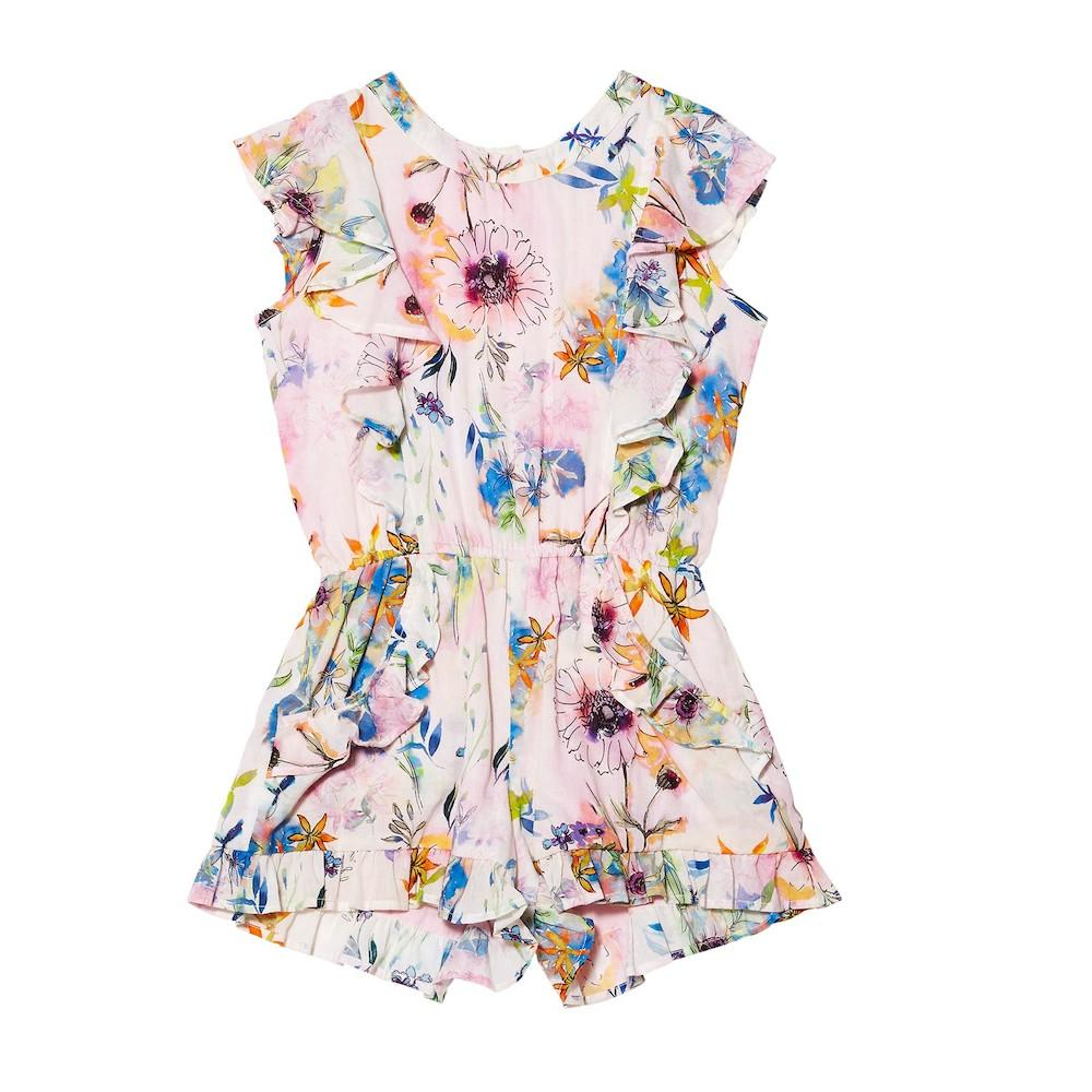 Tutu Du Monde Eden Playsuit at Tiny People Shop Australia.