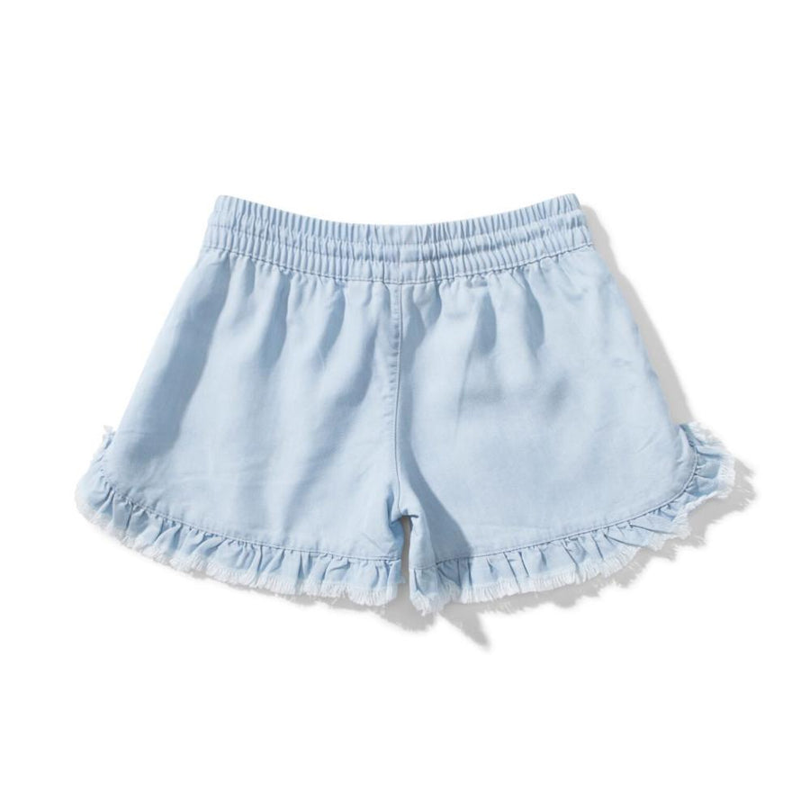 Missie Munster Espi Frill Shorts - Tiny People Cool Kids Clothes Byron Bay