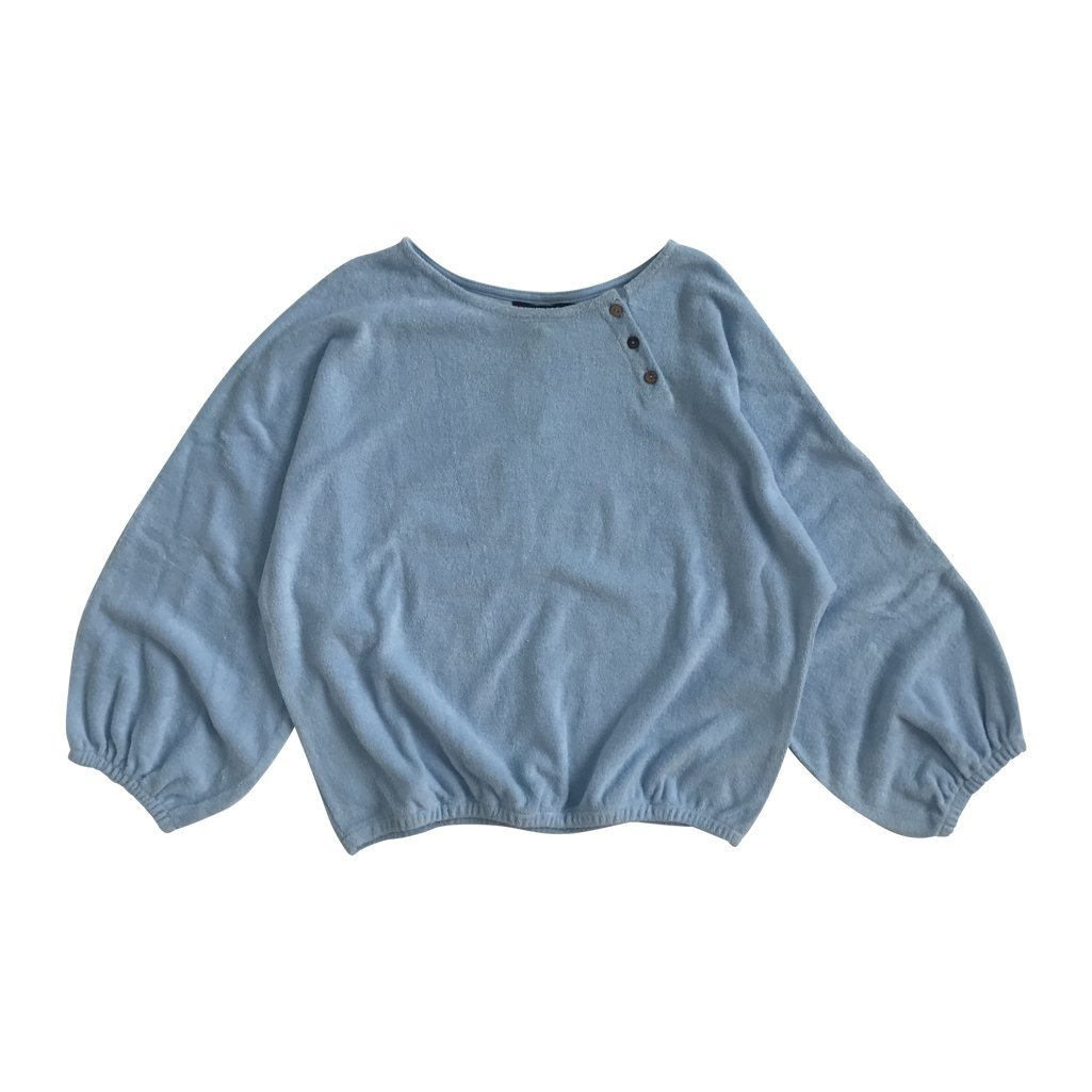 Quinn Sweater Powder Blue