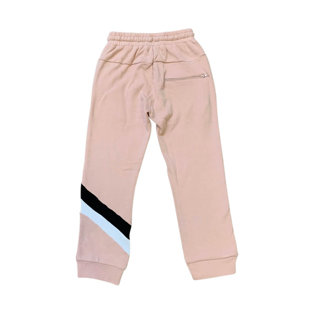 Feather Drum Taylor Track Pant Floss | Tiny People