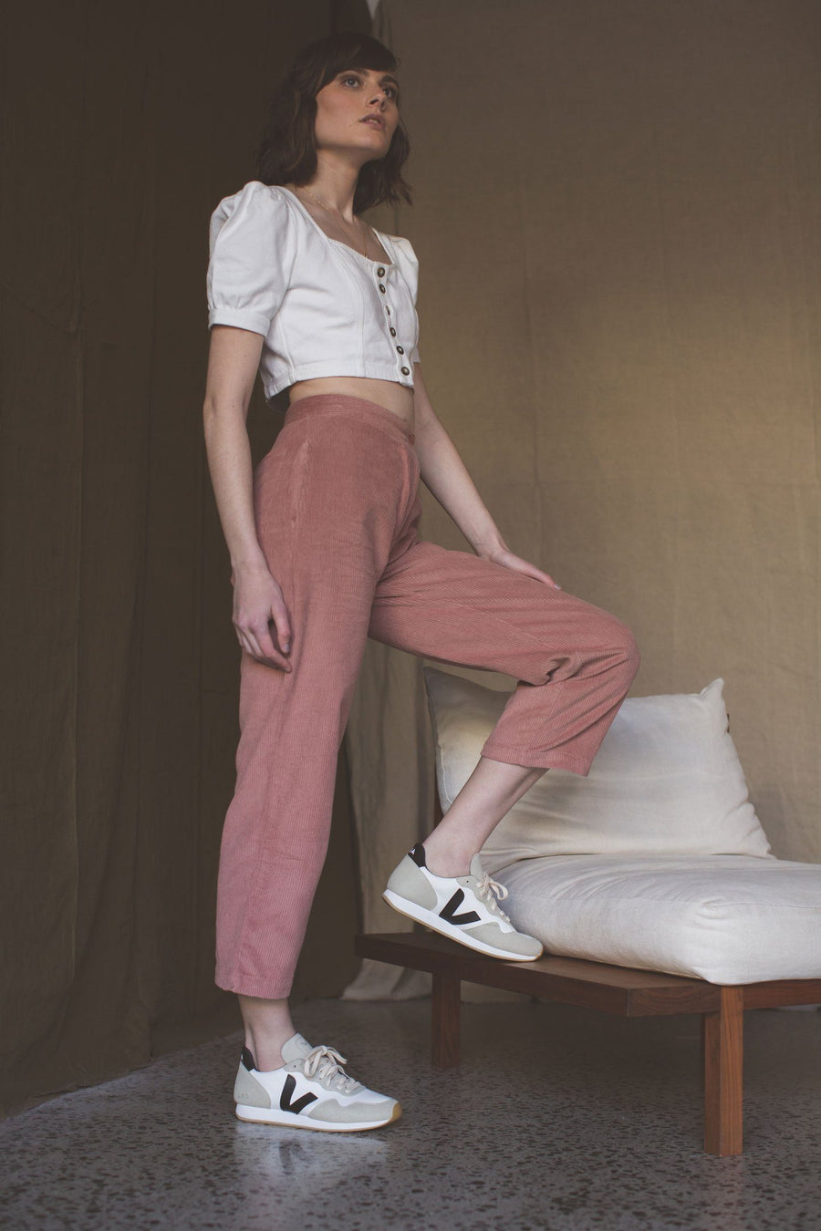Women's Ainsley Pant Blush
