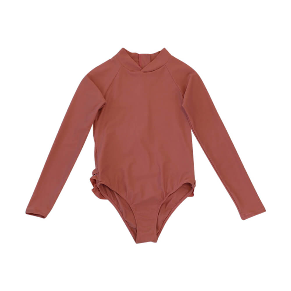 Long Sleeve One Piece Ampolla