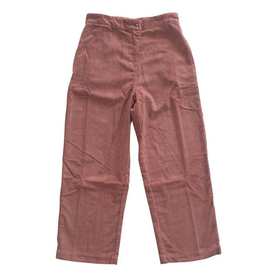 Feather Drum Women's Ainsley Pant in Blush at Tiny People Shop Australia.