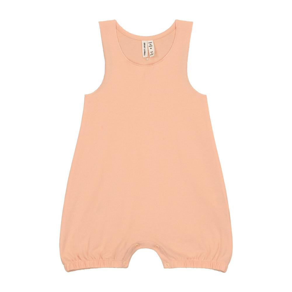 Baby Sleeveless Onesie Pop