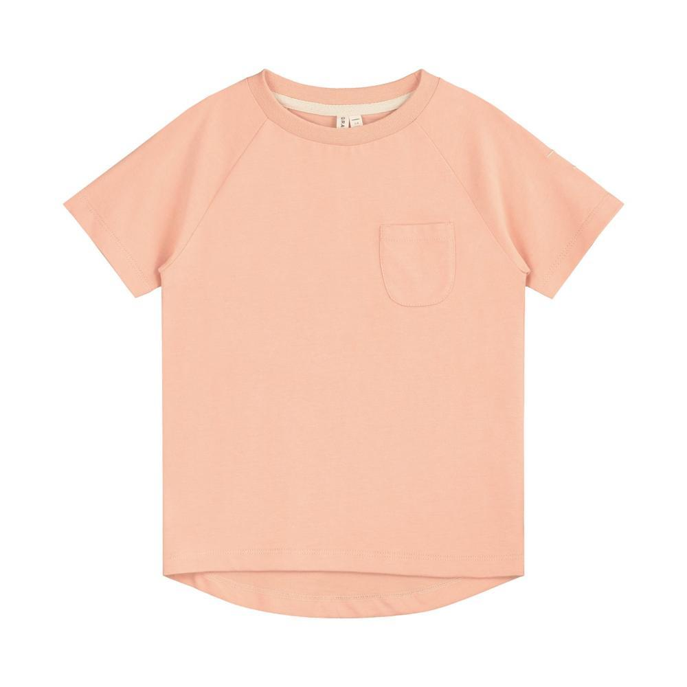 Gray Label Classic Crewneck Tee Pop Tops & Tees - Tiny People Cool Kids Clothes