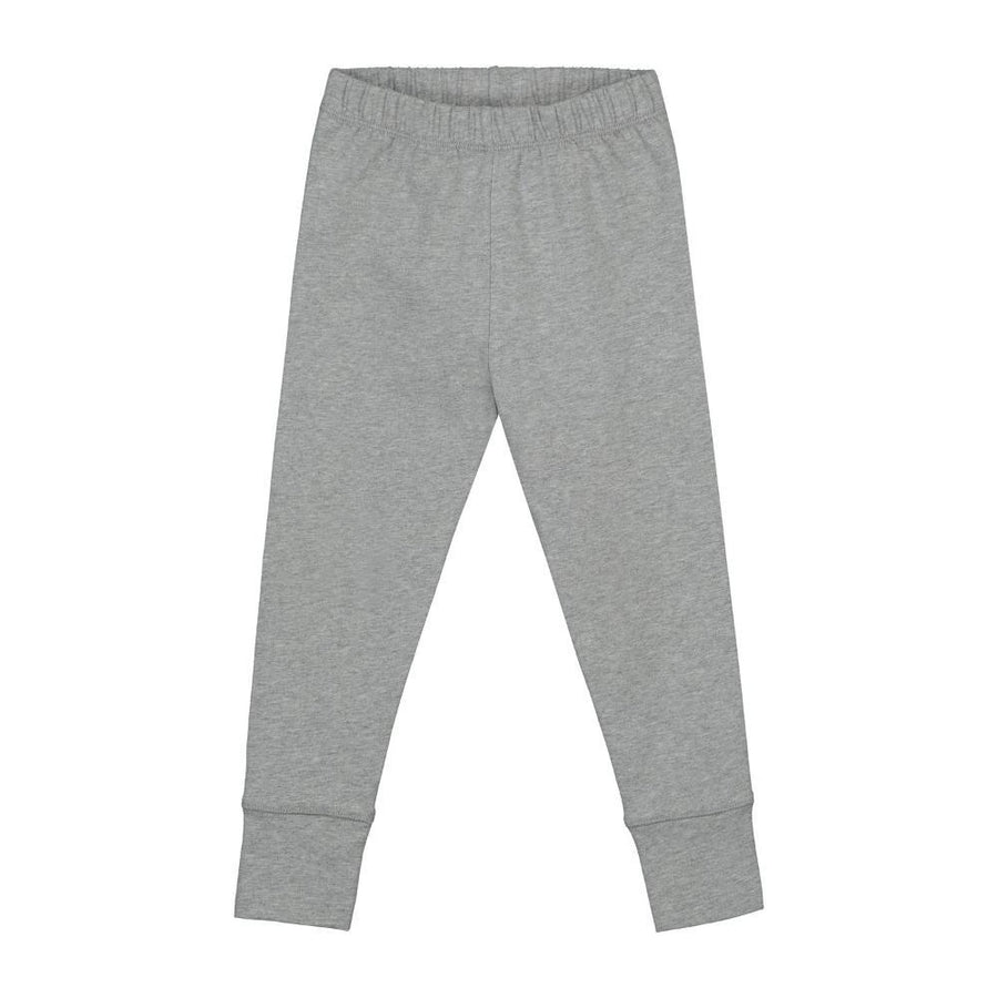 Leggings Grey Melange