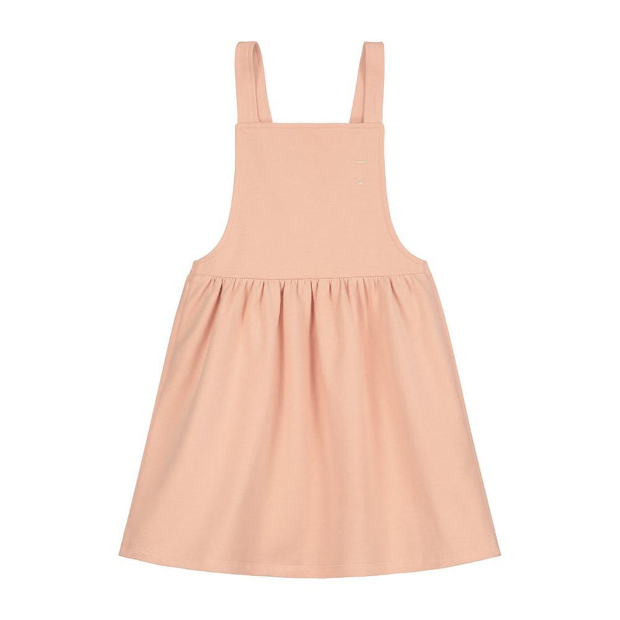 Pinafore Dress Pop