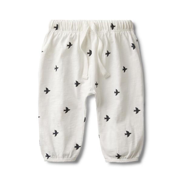 Wilson and Frenchy Fly Away Slouch Pants - Tiny People Cool Kids Clothes Byron Bay