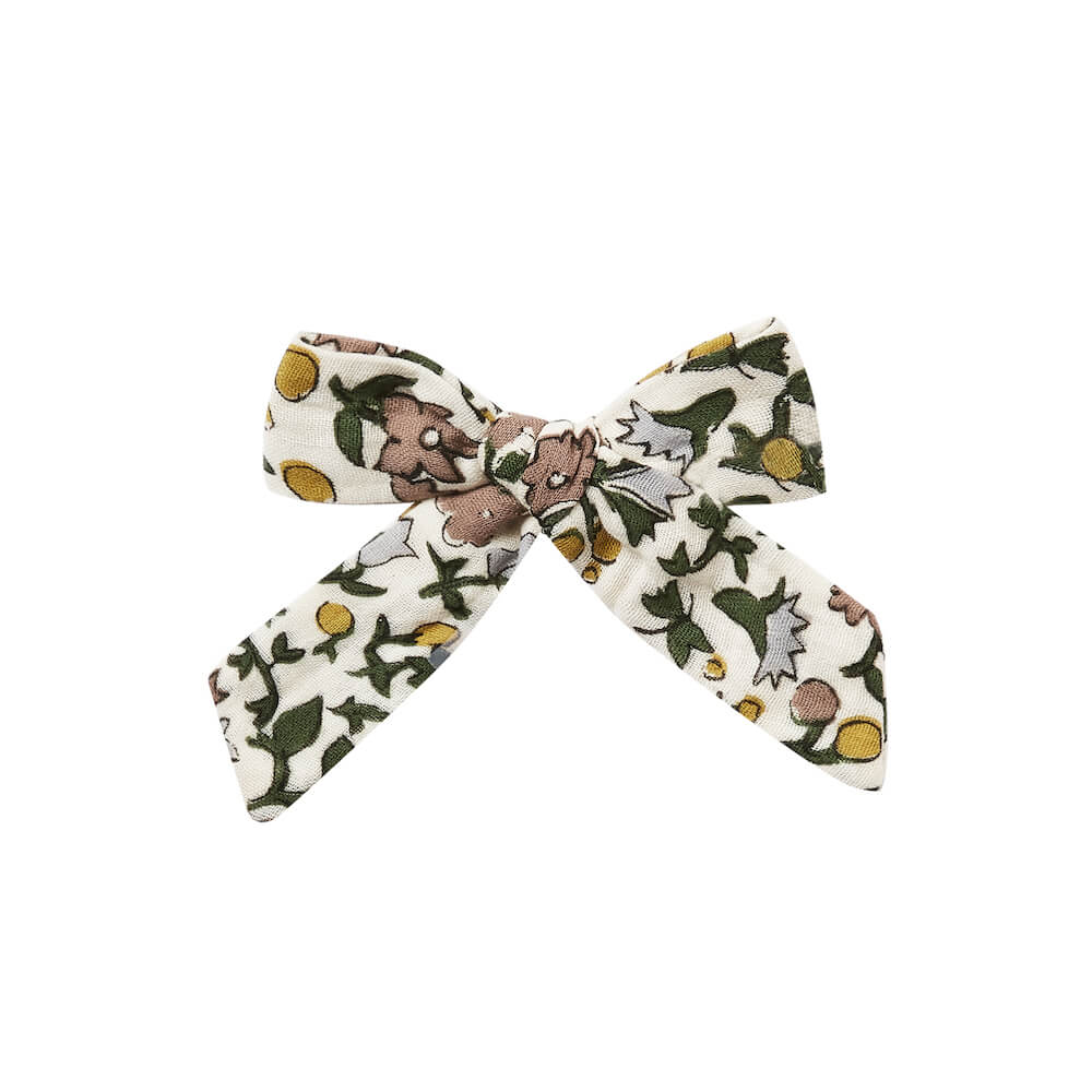 Rylee & Cru Girls Bow Enchanted Garden | Tiny People