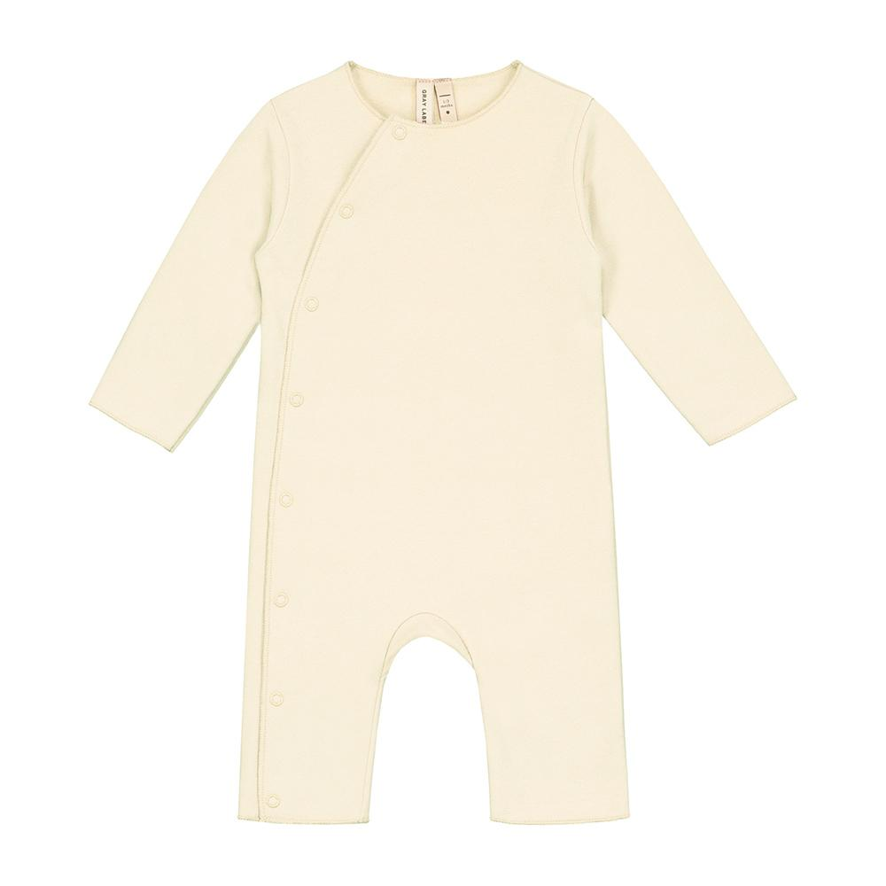 Gray Label Baby Suit Cream - Tiny People Cool Kids Clothes Byron Bay