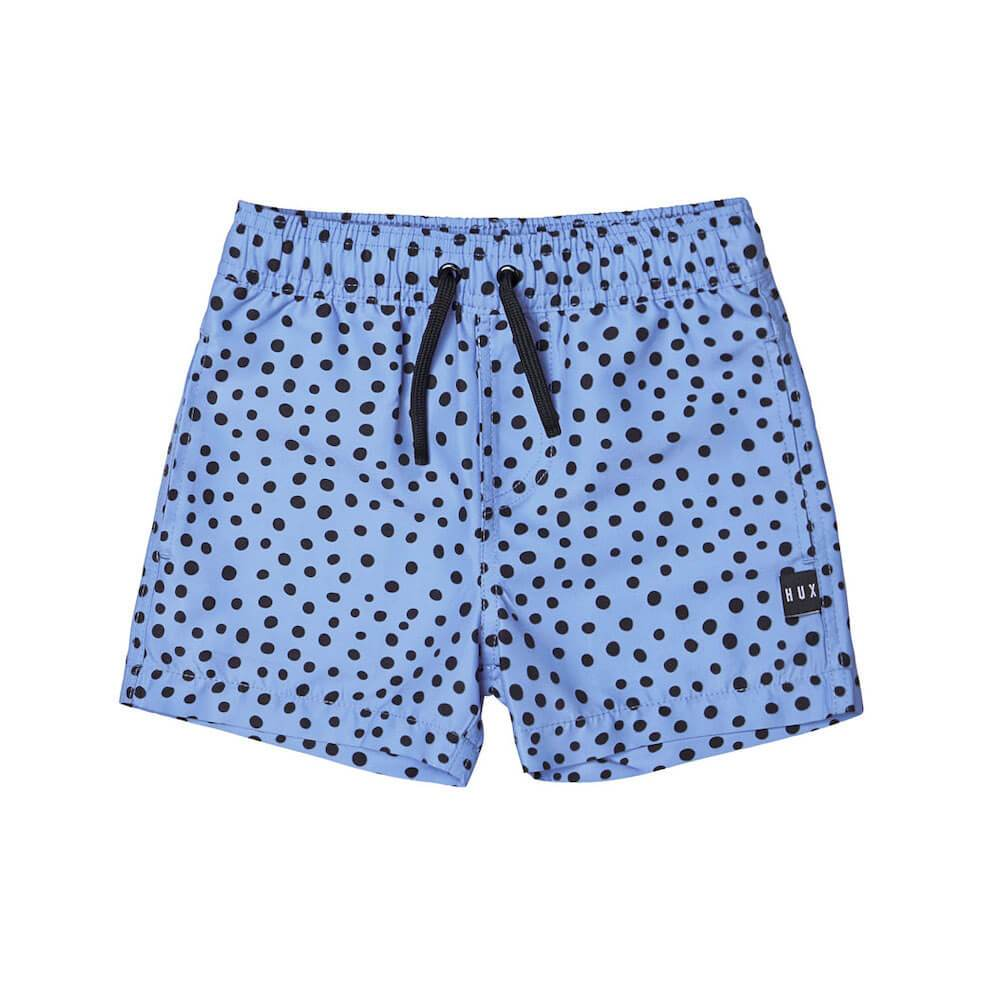 Swim Shorts Bright Blue