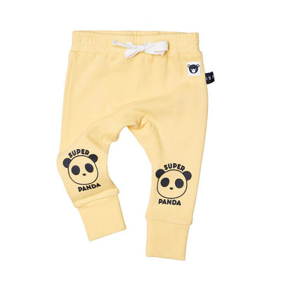 Super Panda Drop Crutch Pant