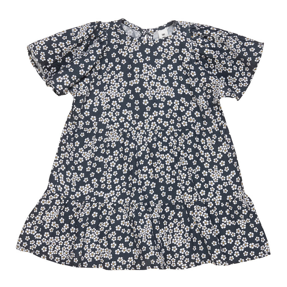 Huxbaby Floral Dress | Tiny People