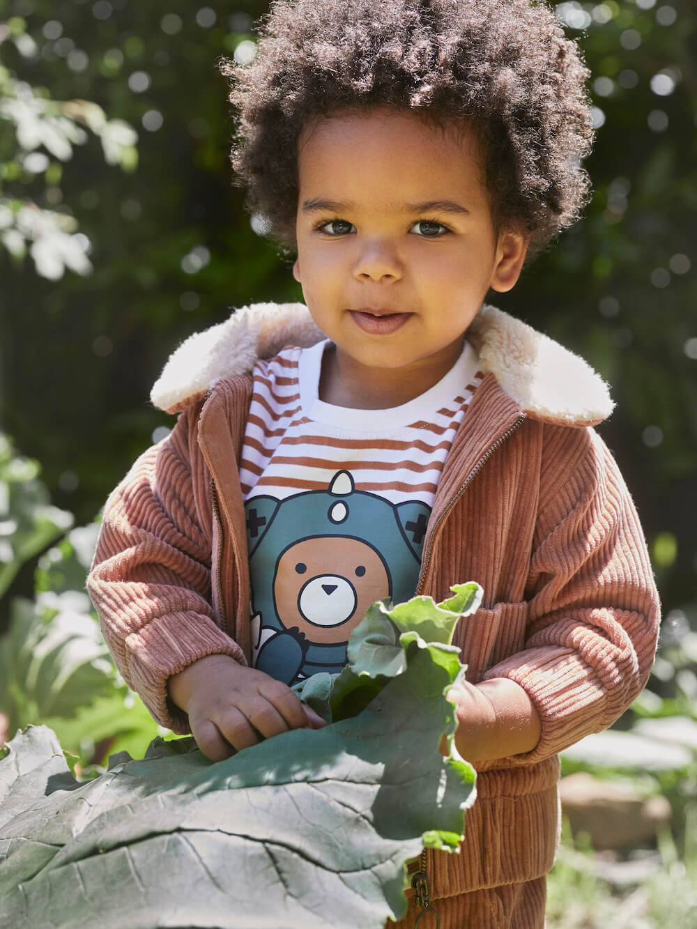 Huxbaby Online Australia That 70's Jacket | Tiny People