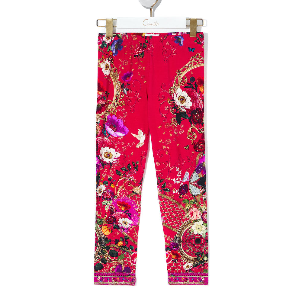 Camilla Beautiful Beings Leggings | Tiny People