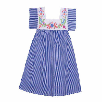 Beautiful baby girls Coco & Ginger Allegra Dress at Tiny People Shop Australia