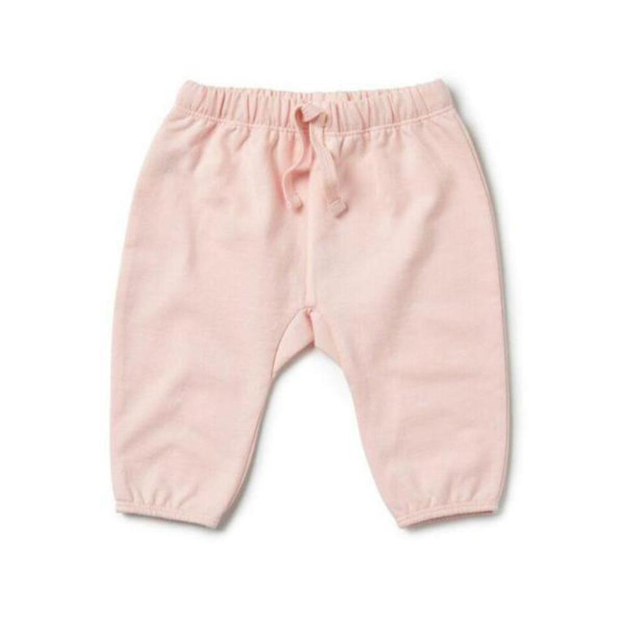 Slouch Pants - Peachy Pink