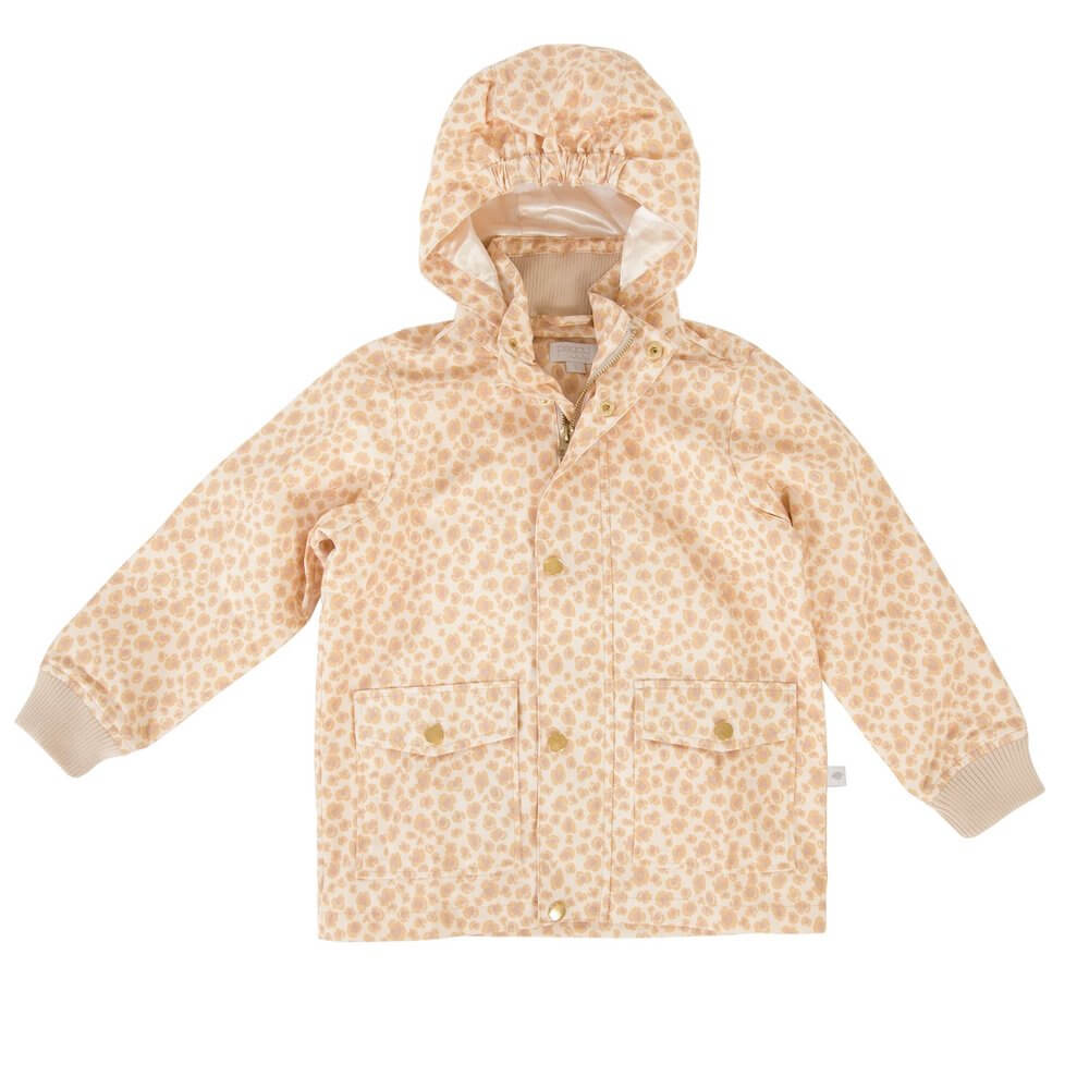 Peggy Ariana Raincoat | Tiny People