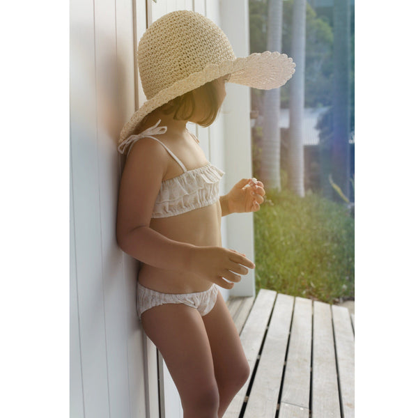 June Kids Biki Bikini - Tiny People Cool Kids Clothes Byron Bay