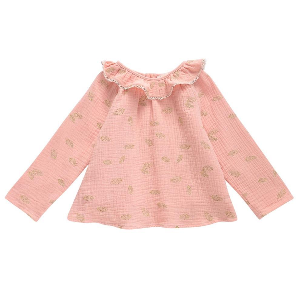 Louise Misha Lieva Top Shamallow Baby Tops & Tees - Tiny People Cool Kids Clothes