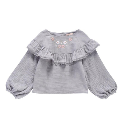 Louise Misha Nagyka Top at Tiny People Shop