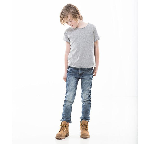 I Dig Denim Alabama Jeans - Tiny People Cool Kids Clothes