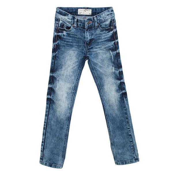 I Dig Denim Alabama Jeans - Tiny People Cool Kids Clothes Byron Bay