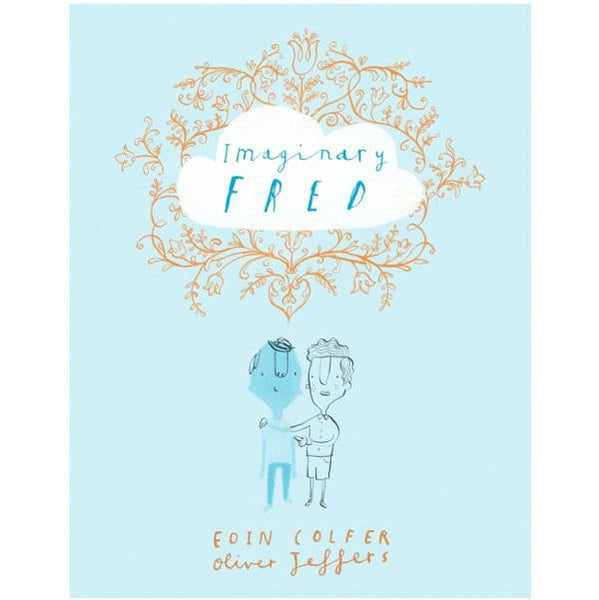 books Imaginary Fred - Tiny People Cool Kids Clothes