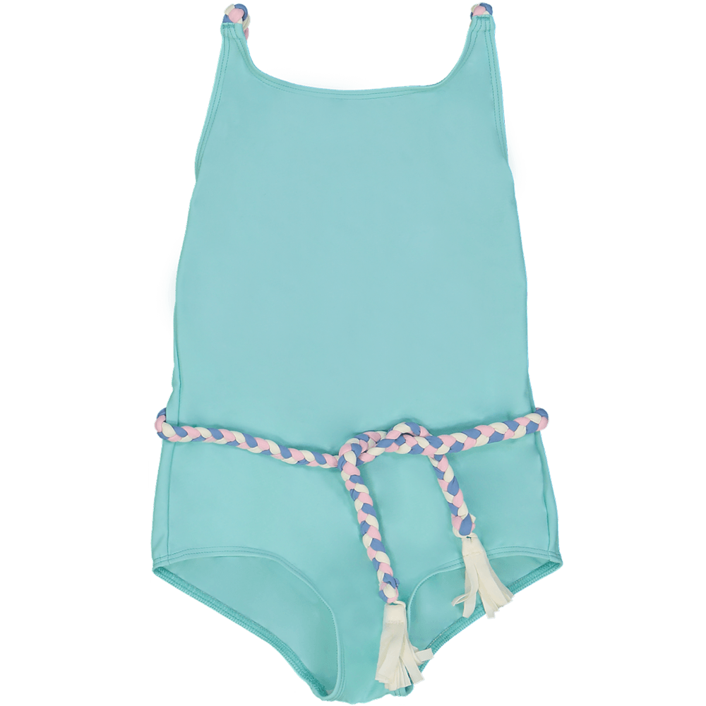 Isee One Piece Aqua