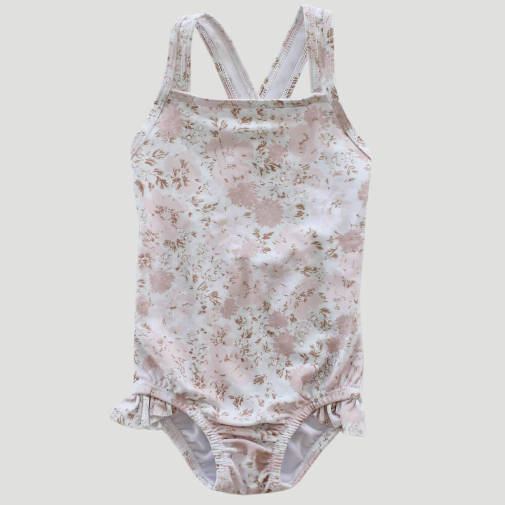 Jamie Kay Everly Swimsuit Isla Floral | Tiny People