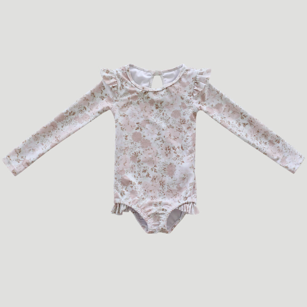 Jamie Kay Lily Swimsuit Isla Floral | Tiny People