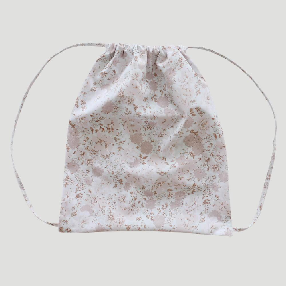 Jamie Kay Swim Bag Isla Floral | Tiny People