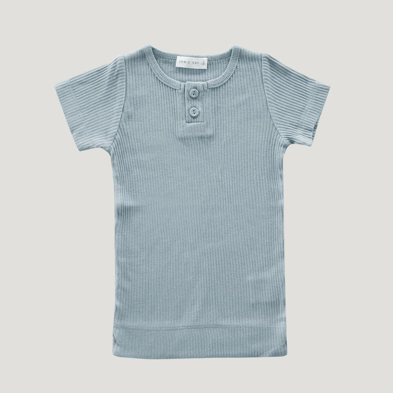 Original Cotton Modal Tee Ether