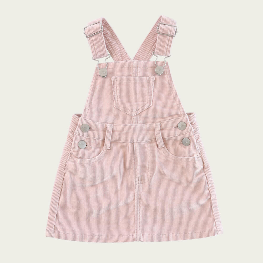 Jamie Kay Chloe Dress Old Rose | Tiny People