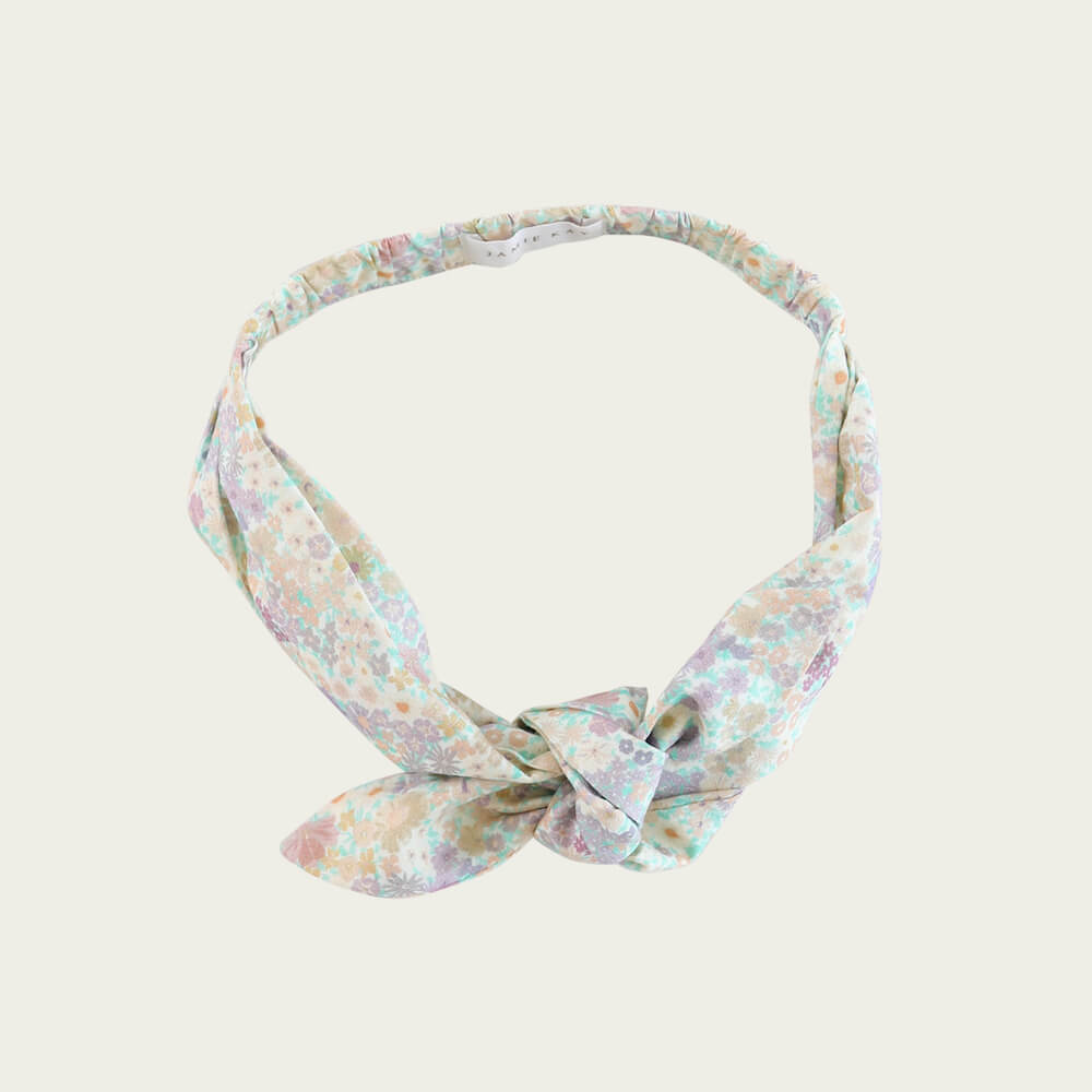 Jamie Kay Headband Mayflower | Tiny People