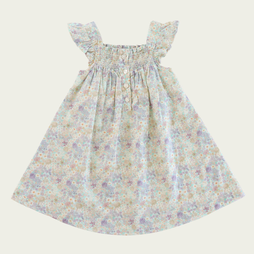 Jamie Kay Kennedy Dress Mayflower | Tiny People