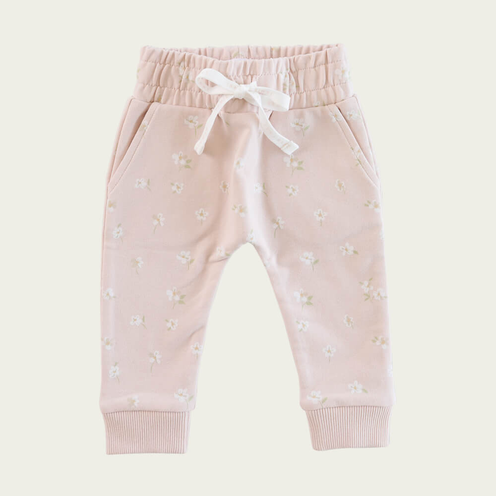 Jamie Kay Morgan Pant Evie Floral | Tiny People