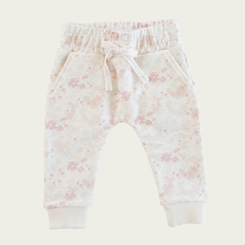 Jamie Kay Morgan Pant Wildflower | Tiny PeopleJamie Kay Morgan Pant Wildflower | Tiny People