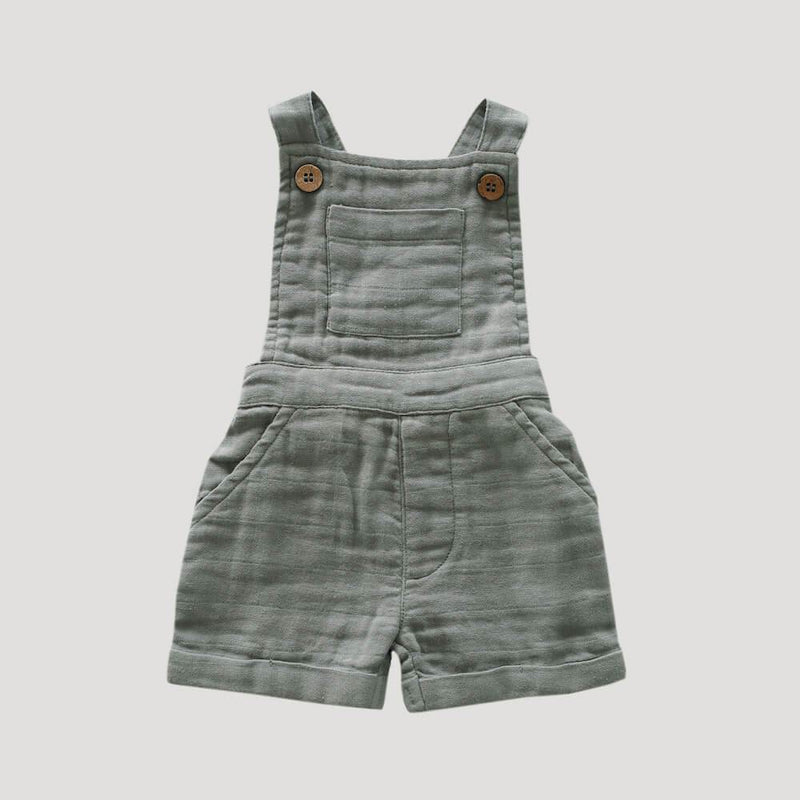 Hugo Overalls Willow