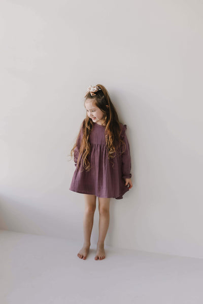 Frankie Dress Twilight