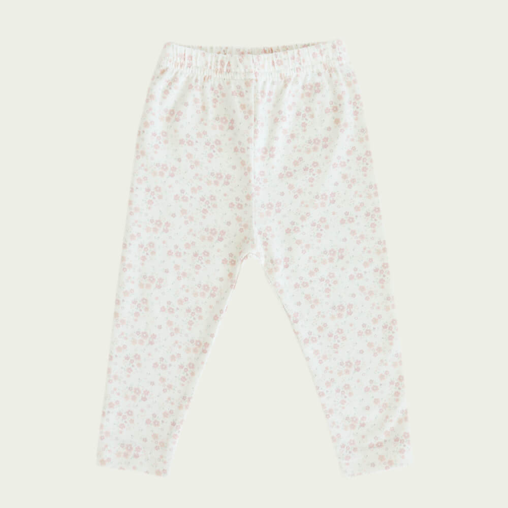 Jamie Kay Leggings Primrose Floral | Tiny People