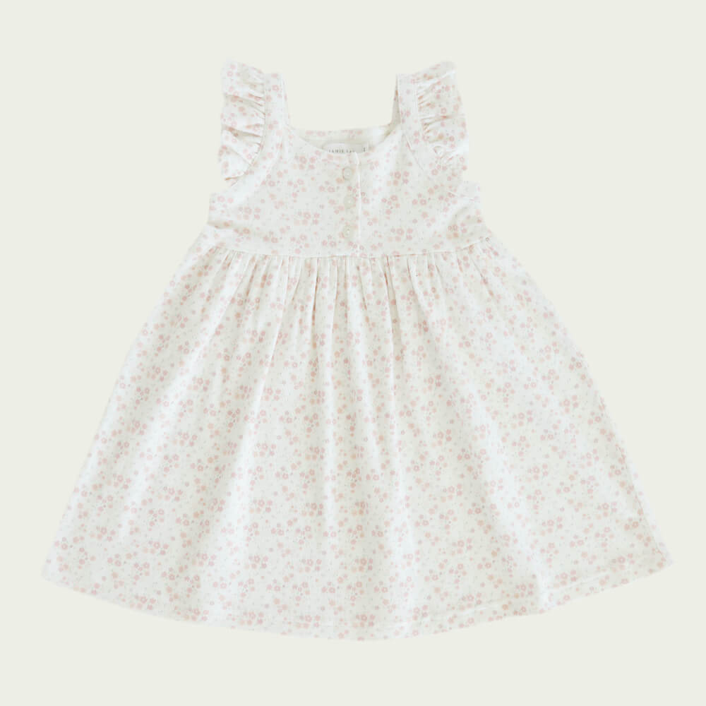 Jamie Kay Sienna Dress Primrose Floral | Tiny People