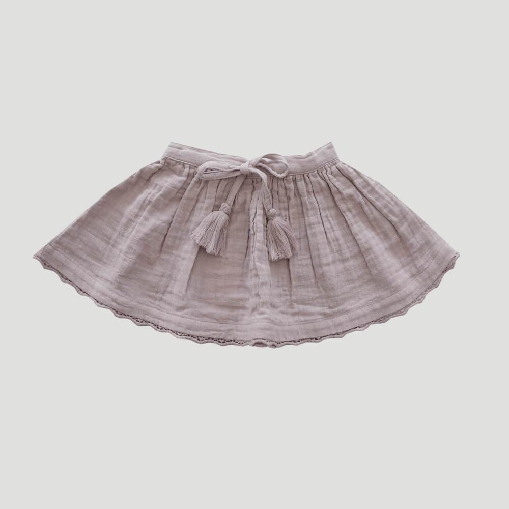 Lace Hazel Skirt Sweetpea