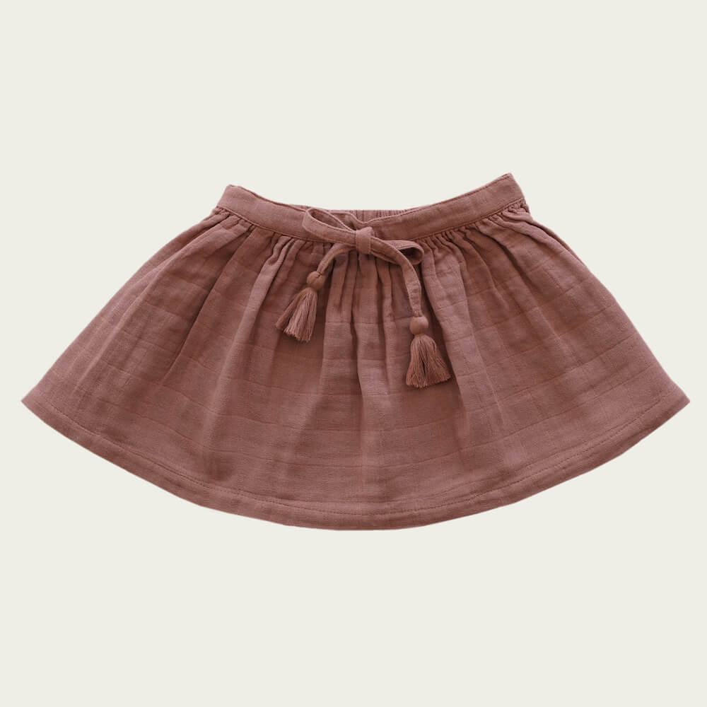 Jamie Kay Hazel Skirt Tuscany | Tiny People