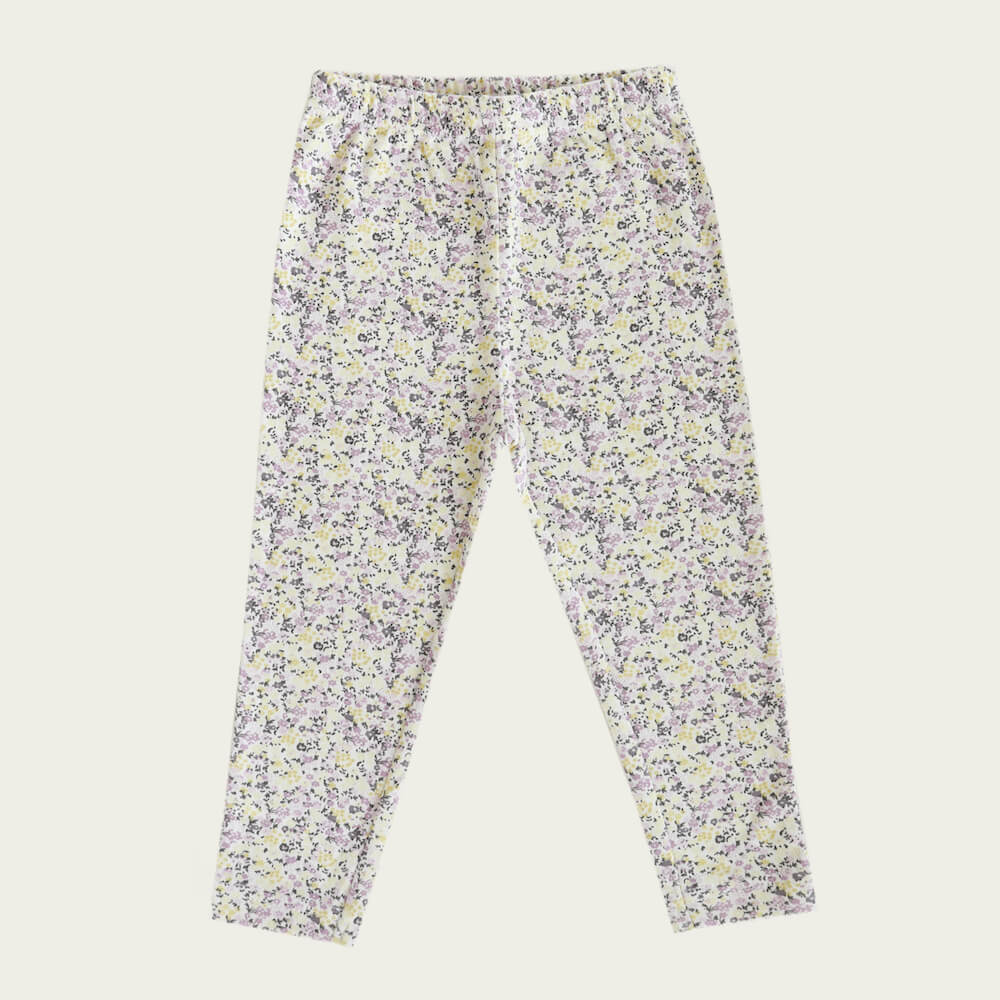 Jamie Kay Leggings Summer Floral | Tiny People