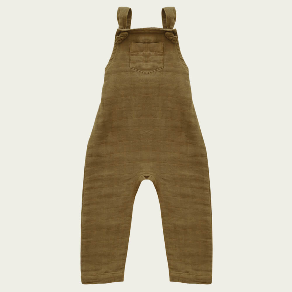 Jamie Kay River Onepiece Gold | Tiny People