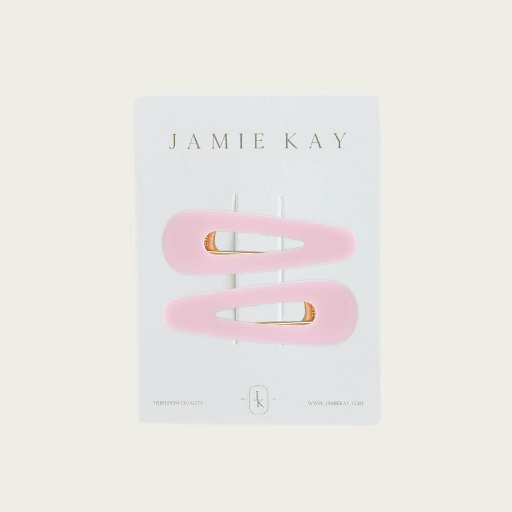 Jamie Kay Jelly Clip Sweetpea 2PKT | Tiny People