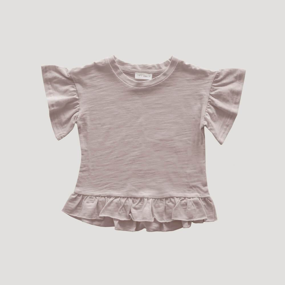 Jamie Kay Eden Top Candy Floss Tops - Tiny People Cool Kids Clothes
